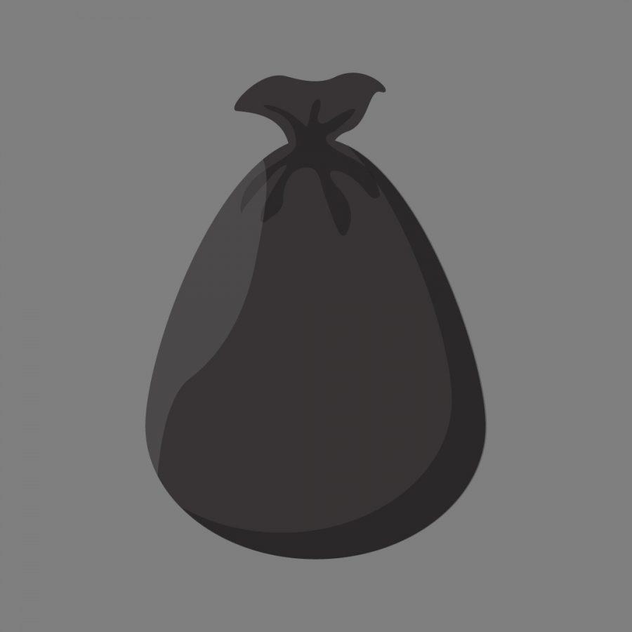 Bolsas Negras - Residuos Orgánicos