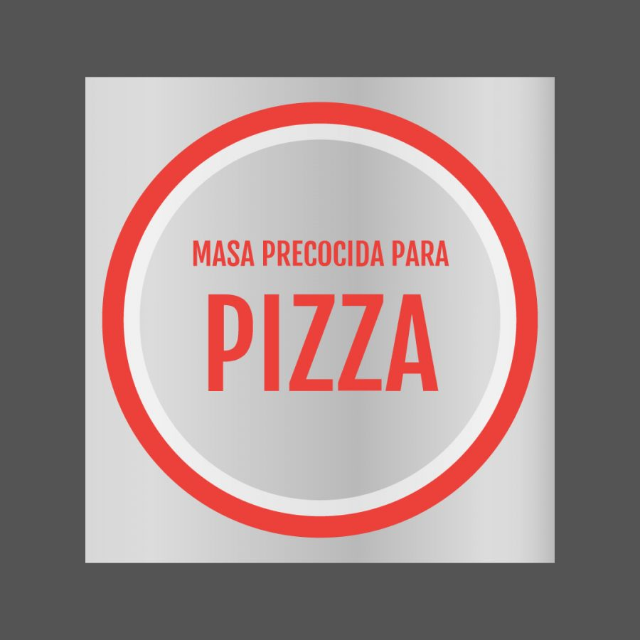 Bolsas de Polipropileno para Prepizzas